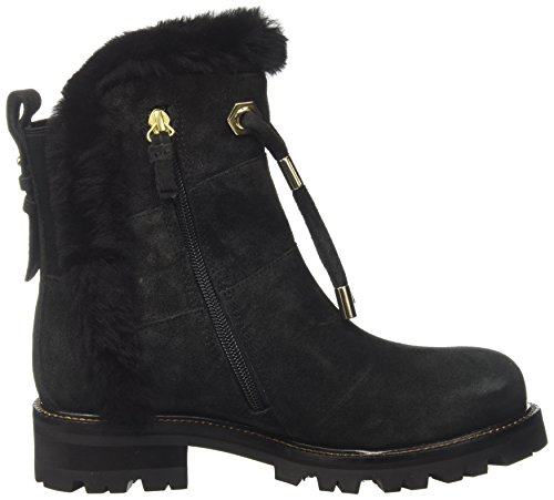 01650 nero Women's Twin Ca7tg7 Bic Multicolour Nero Boots Set Ankle 4Z6x0nzZ