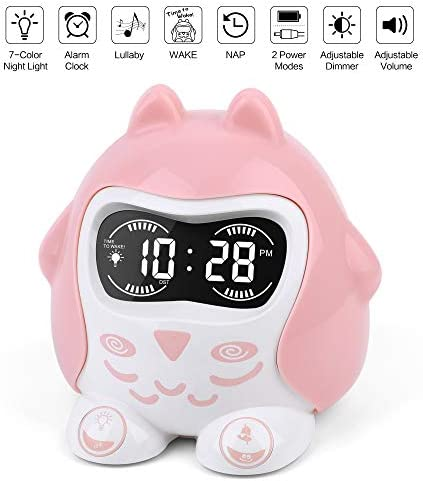 Machine Trainer Soother Lullabies Portable product image