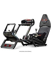 Next Level Racing F-GT Simulador cabina – no específico para máquina