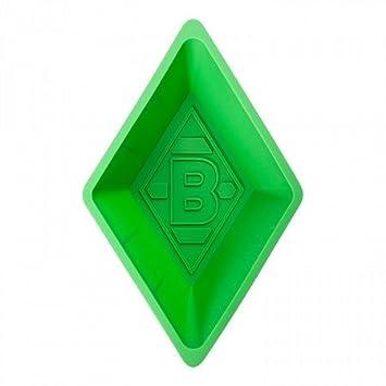 Vfl Borussia Monchengladbach Backform Logo Amazon De Sport Freizeit