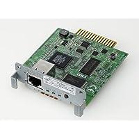 Okidata Oki 45268701 Print Server - x Network (RJ-45) - Fast Ethernet - Internal - 100 Mbps
