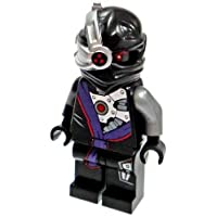 LEGO Ninjago LOOSE Mini figura Nindroid Warrior