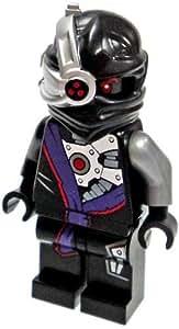 Amazon Com Lego Ninjago Loose Mini Figure Nindroid