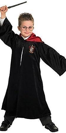 Joven Chica Disfraz Harry Potter Hermione – Grainger Mago ...