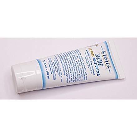 Blue Herbal Moisturizer 100 ml.