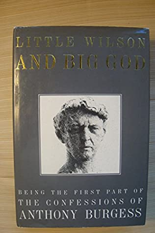 book cover of Little Wilson and Big God