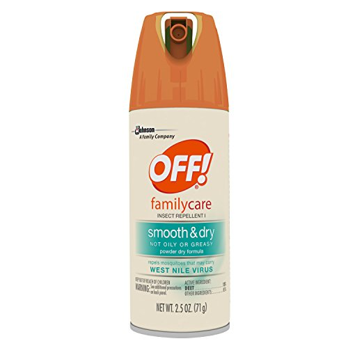 Family Care Insect Repellent - 7