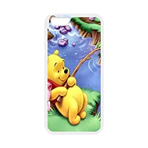 High Quality Phone Case For Apple Iphone 6 Plus 5.5 inch screen Cases -Funny Winnie-LiuWeiTing Store Case 10