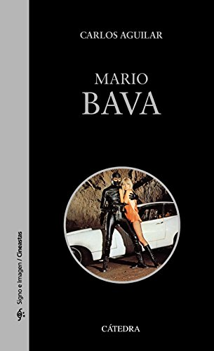 Descargar Libro Mario Bava Carlos Aguilar Gutiérrez