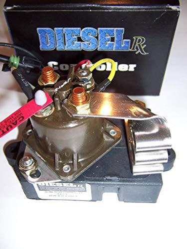 Glow Plug System - 5