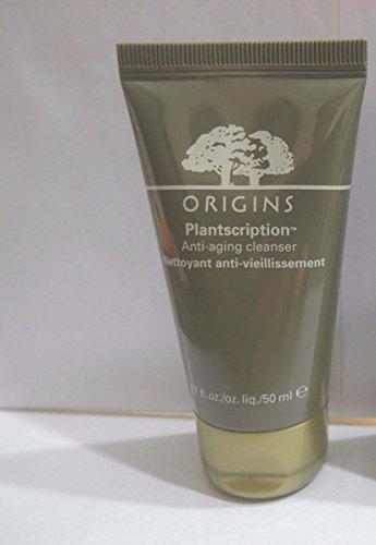 Origins Plantscription Anti-aging Cleanser 50ml / 1.7oz