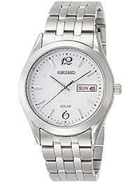 Seiko SPIRIT watch solar SBPX079 Men