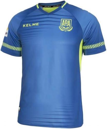 KELME - Camiseta Portero 18/19 A.d Alcorcon: Amazon.es: Deportes y ...