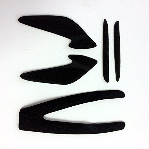Giro Saros/athlon Helmet Pads, Large