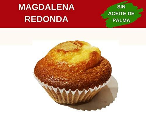 Lapasion Magdalena Redonda Envuelta Caja 2 Kg