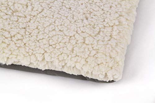 SmartyKat Crinkle Cloud Plush Crinkle Cat Mat and Bed 5