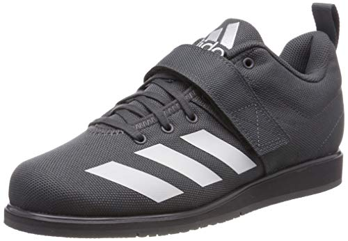 White Adidas Five Five ftwr Scarpe grey Grigio Da Powerlift grey Fitness Uomo Five 4 Grey vrUa87v