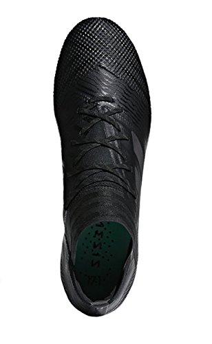 Cleats 17 Ground Nemeziz Adidas black Firm 1 Men's Twcgfq7