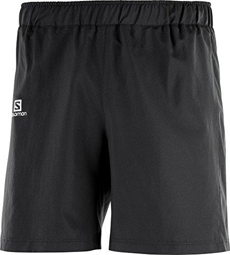 - Salomon Men's Agile 7'' Short Black, Medium