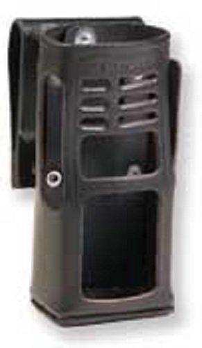 HLN9694A Leather Carry Case w/Swivel DTMF