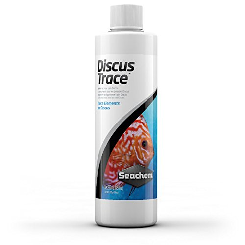 Seachem Discus Trace Elements 500ml