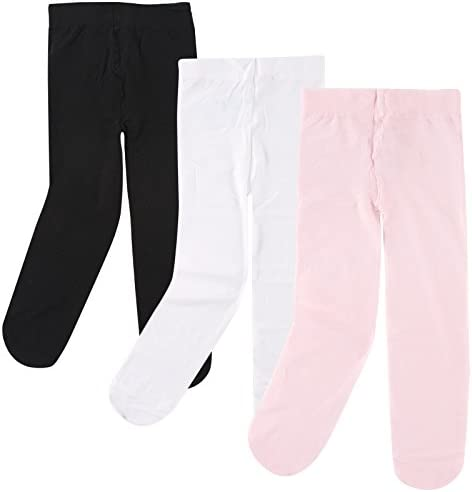 Luvable Friends 3 Pack Tights Baby product image