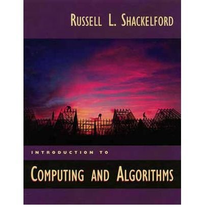 introduction to algorithms second edition Despite growing interest in the mathematical analysis of algorithms, basic information on methods and models has rarely been directly accessible to practitioners.