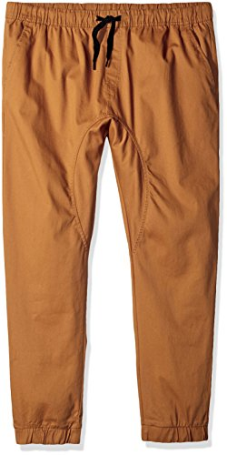 southpole-mens-big-and-tall-basic-stretch-twill-jogger-pants-caramel-4xb