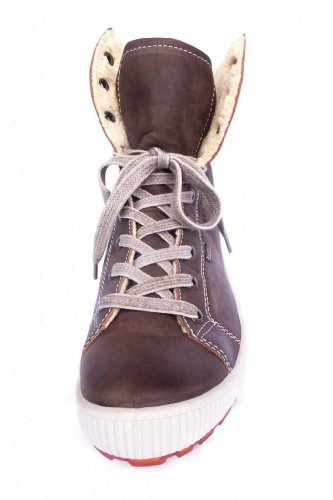 Legero Taro 10060310 Damen Sneaker marrón - moca