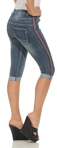 Bleu Matyfashion Newplay Boyfriend Bleu Femme by Jeans rrwCXq