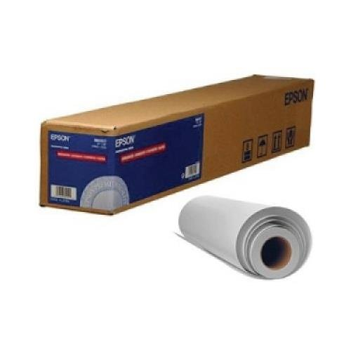 (Epson Premium Glossy 24 Inch x 100 Feet Photo Paper (S041390))
