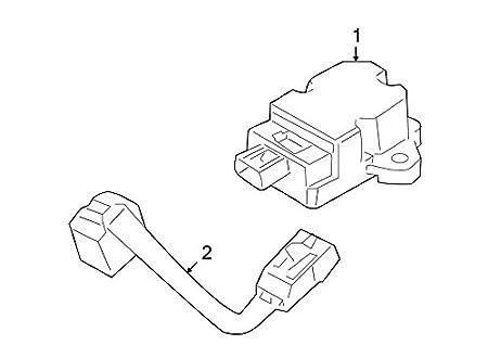 Amazon Com Ford 9c2z 3f818 A