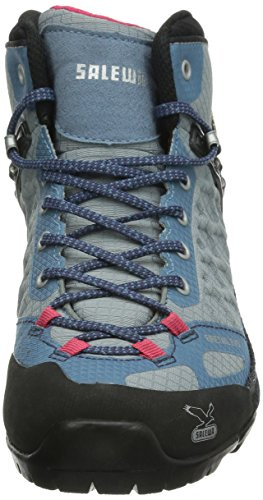 Salewa Women 00-0000063402 Low Rise Hiking Shoes Gray - Grau (0483_moon/Iceland) qtFLgDEu