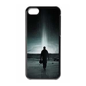 iPhone 5C Phone Case Black Hc Matthew Mcconaughey Interstellar Space Filme UB5K9ZOF Speck Cell Phone Covers