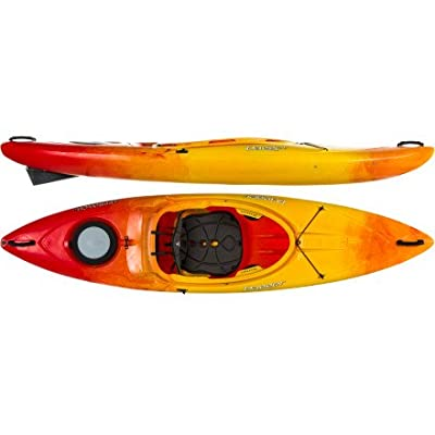 90309142 Confluence Watersports Lava Dagger Approach 9.0 Kayak
