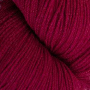 Cascade Heritage Sock Yarn - Red 5607 ()