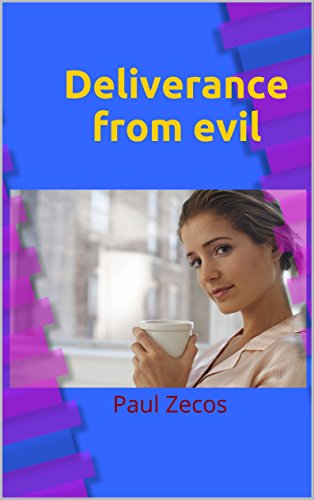 Book: THE DELIVERANCE by Paul Zecos