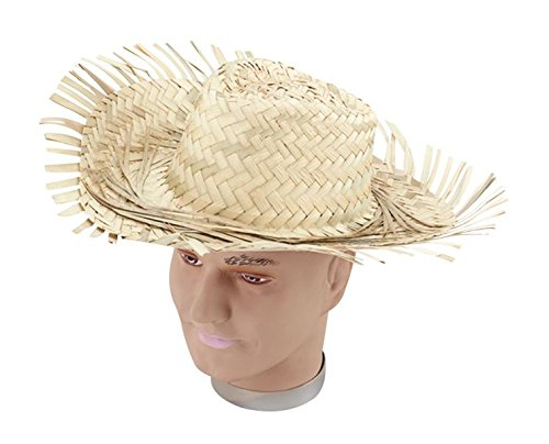 Beachcomber. Men's Straw Hat ()