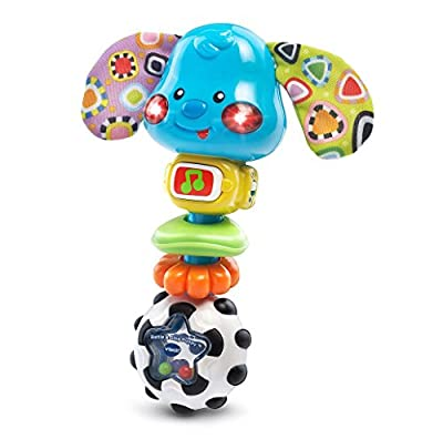 VTech Baby Rattle and Sing Puppy by V Tech that we recomend individually.