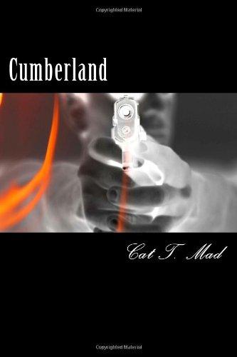 Cumberland: Band 1 - Geister gibt es nicht!
