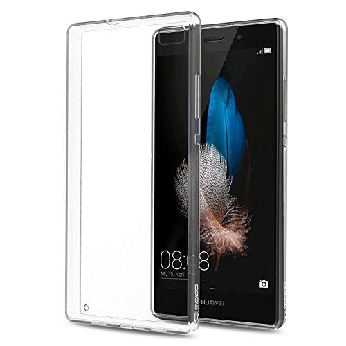 Huawei MoKo Absorbing Protective Anti Scratch