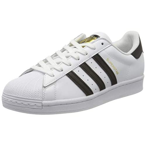 chollos oferta descuentos barato Adidas Originals Superstar Zapatillas Deportivas Mens Footwear White Core Black Footwear White 40 EU