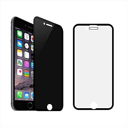 premium selection 19f55 95d86 Accgonon Screen Protectors,Compatible iPhone 6/6s/7/8 Plus 5.5 inch Screen  Privacy Screen Protector,Anti Spy Tempered Glass Screen Premium,Anti ...