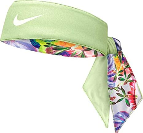 2598f56f8d2 Image Unavailable. Image not available for. Color  NIKE Women s Ultra Femme  Dri-FIT 2.0 Head Tie