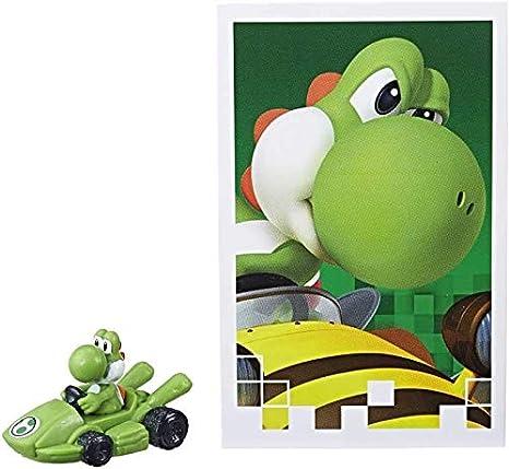 Mario Kart Monopoly Gamer Power Pack - Yoshi: Amazon.es: Juguetes y juegos