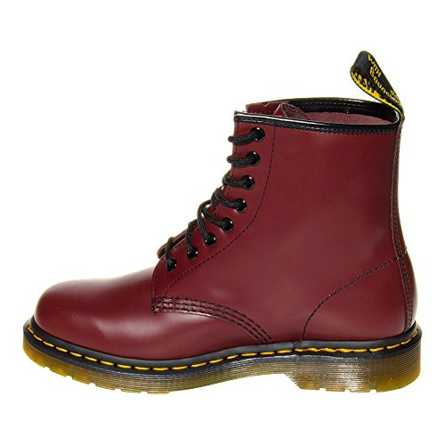 Boots Cherry Dr 1460 Martens Red EZqW6YganW