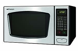 Amazon Com Emerson 0 9 Cu Ft 900 Watt Touch Control