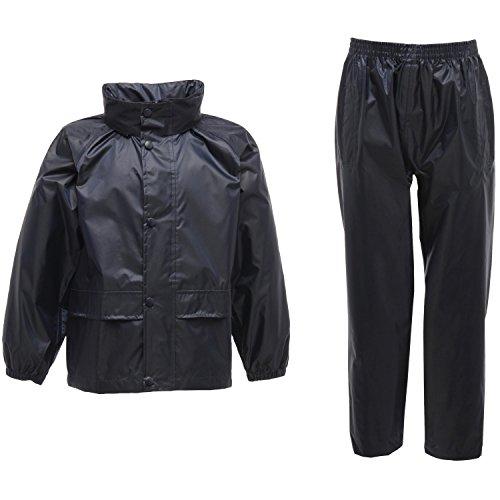 2 Piece Rainsuit Jacket - 5