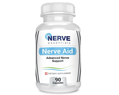 Nerve Aid. Clinically Proven Ingredients Relieve Nerve Pain. Doctor Recommended Formula. Backed By Real Science.100% Satisfaction Guarantee. by Nerve Essentials