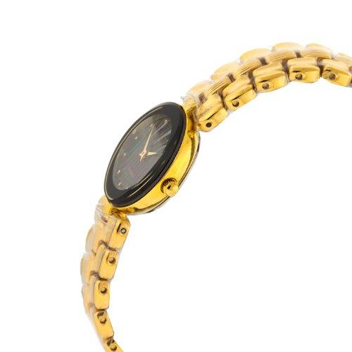 Rado Florence 322.3762.21 Black Lines Dial Stainless Steel Ladies Watch